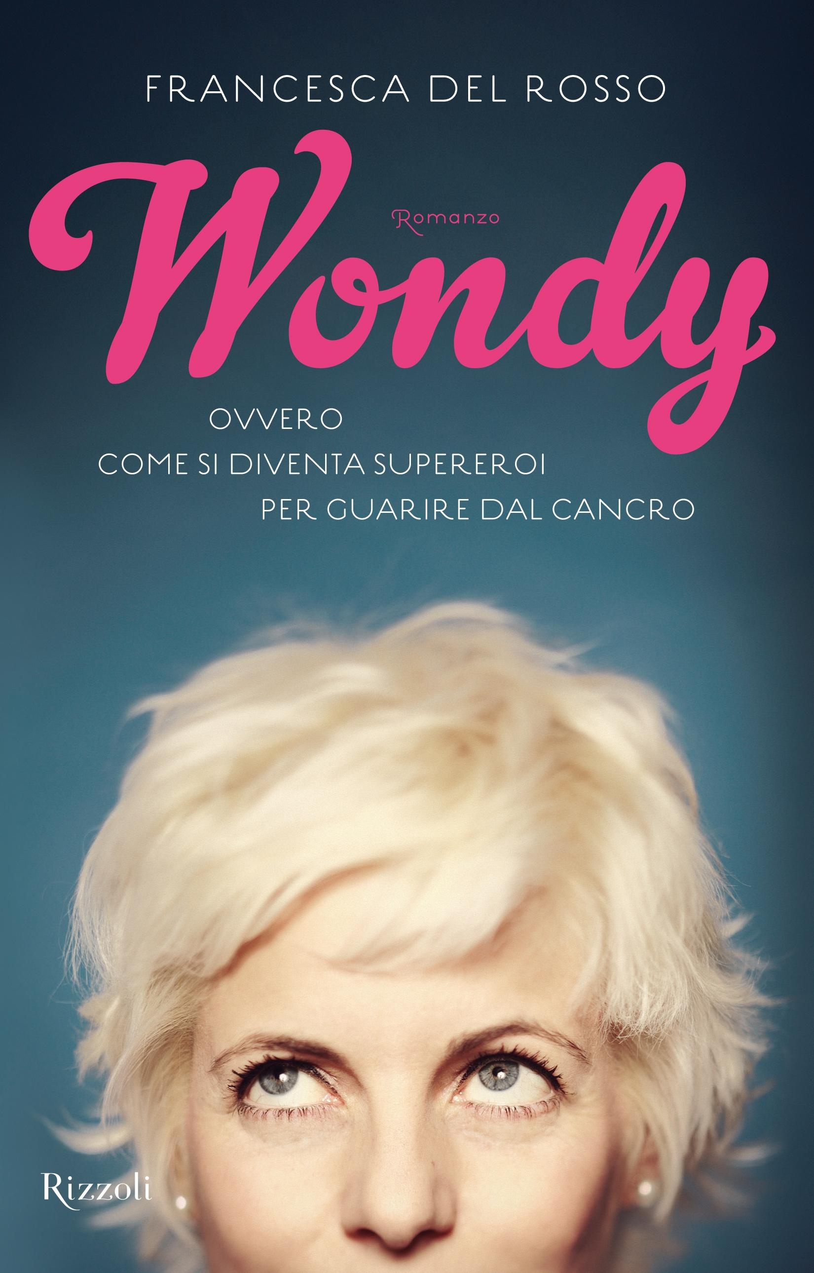 wondy libro